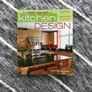 Kitchen Design Large Book